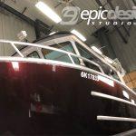 Boat & Yacht Wraps